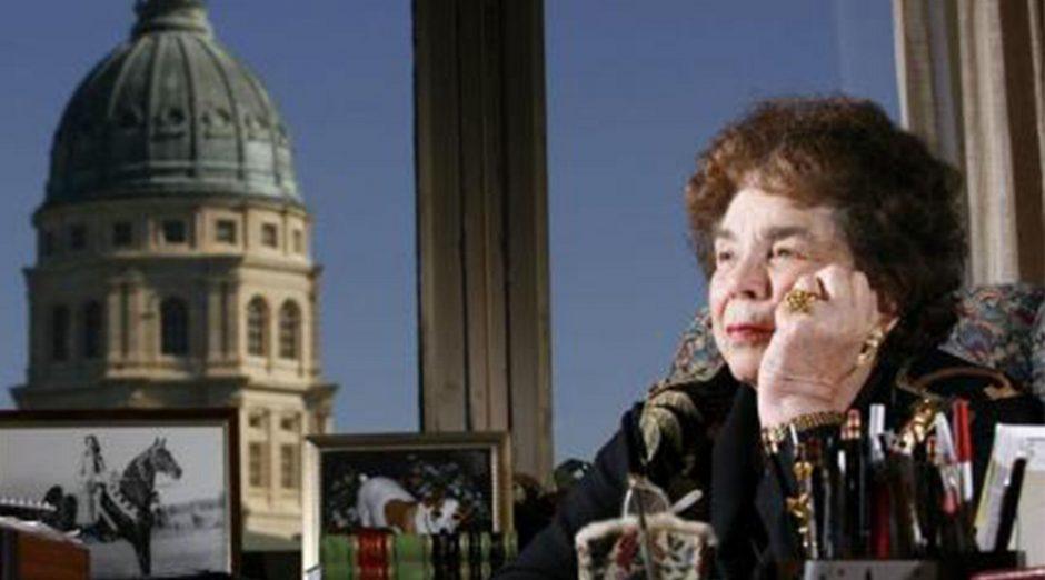Justice Kay McFarland